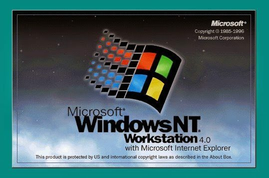a review of the microsoft windows nt workstation 40 Find helpful customer reviews and review ratings for microsoft windows nt workstation 40 resource kit at amazoncom read honest and unbiased product reviews from our users.