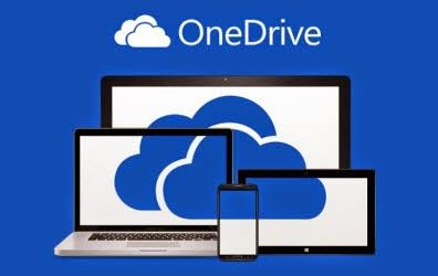 OneDrive problems