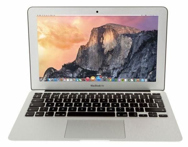 Apple MacBook Air 13in (early 2015)