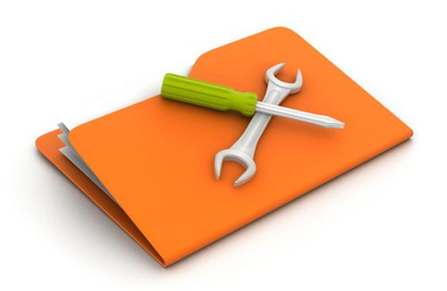 File Recovery Recover Deleted/Lost Documents