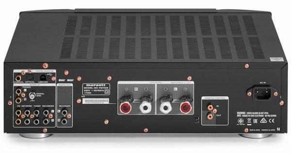 Marantz PM7005 Amplifier Review