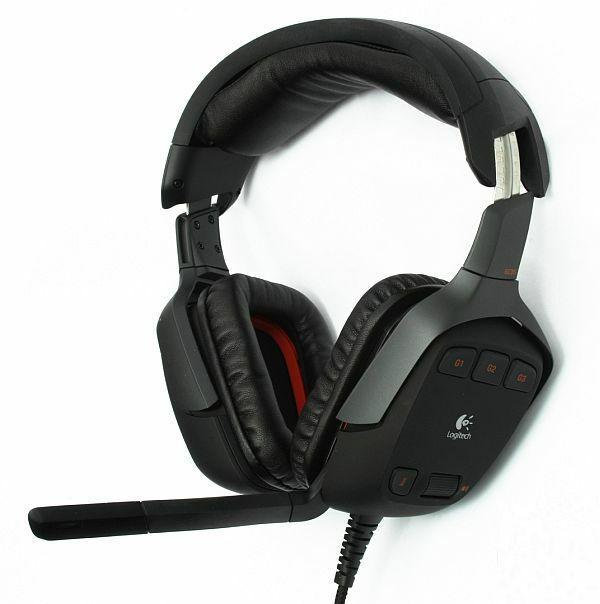 Logitech G35 Gaming