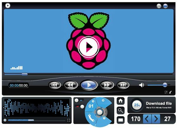 Raspberry pi programming software download