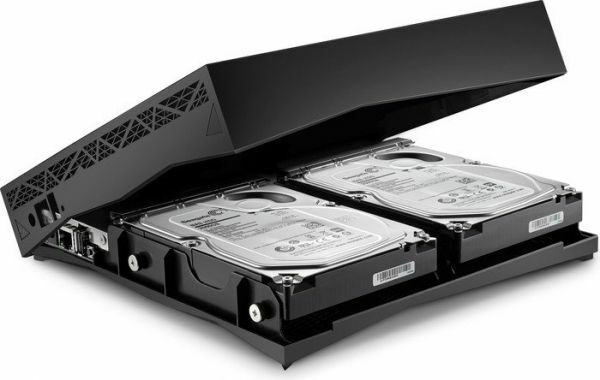 Seagate Personal Cloud 4TB Review