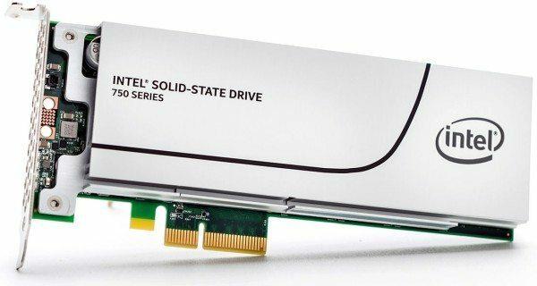 PCIE SSDS