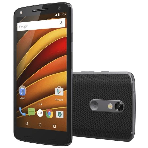Motorola XT1580 Moto X Force