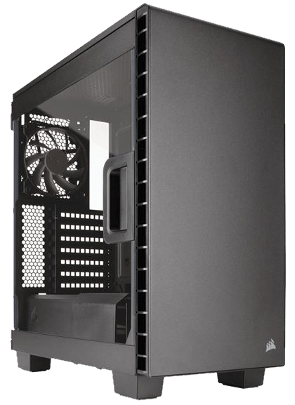 Corsair Carbide 400C Case