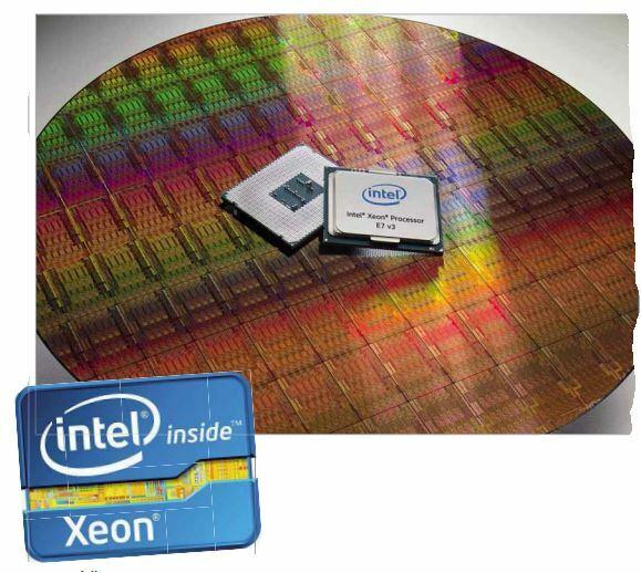 Core i7 or Xeon.
