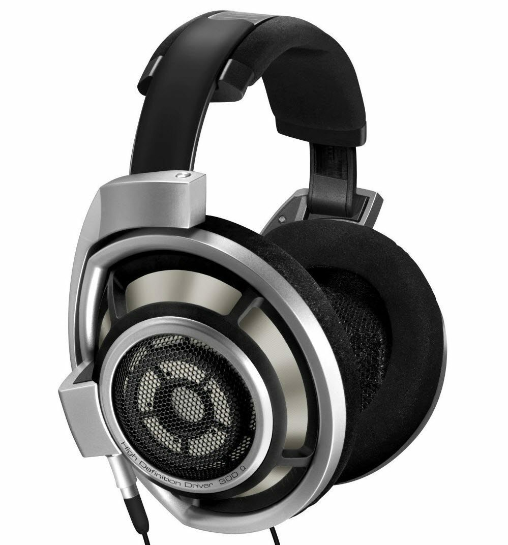 Sennheiser Headphones: What are best?