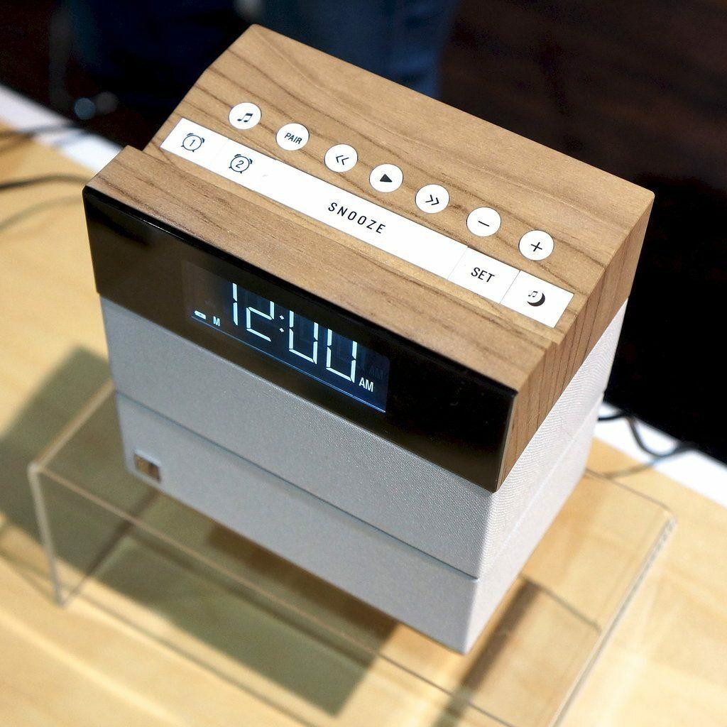 Soundfreaq Sound Rise Wood Review