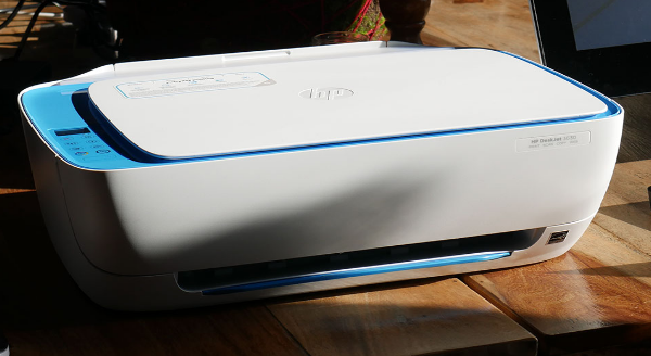 HP Deskjet 3630 Review