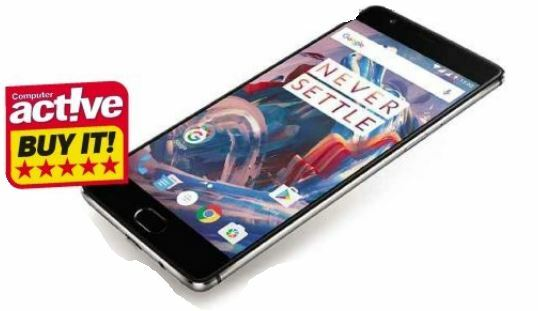 OnePlus OnePlus 3 Review