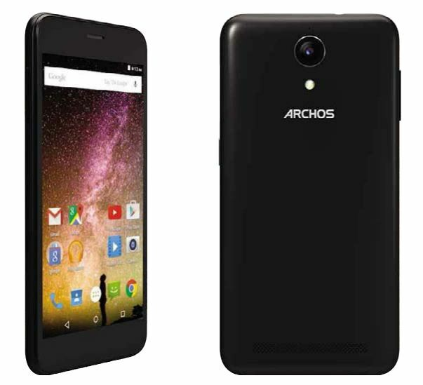 archos 50 power review. Black Bedroom Furniture Sets. Home Design Ideas
