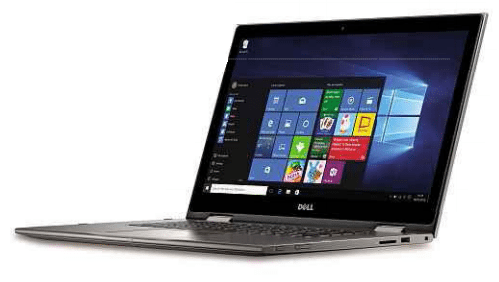 Dell Inspiron 15 5000 2-in-1 Review: A full-size convertible