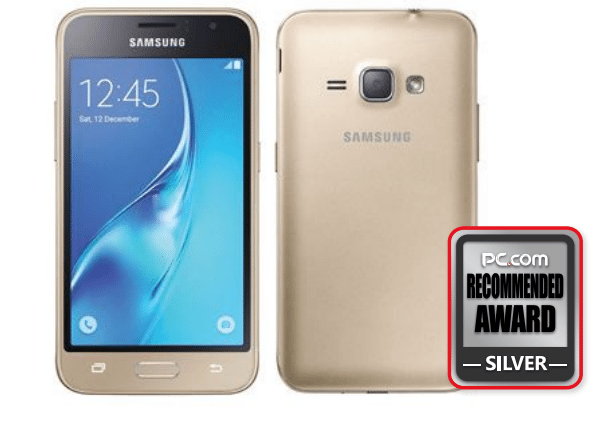Samsung Galaxy J1 2016 Review