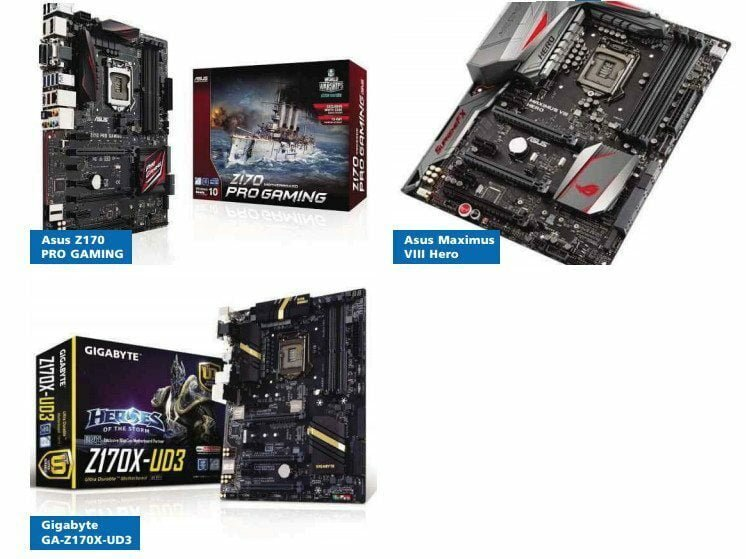 Motherboards: The ultimate guide