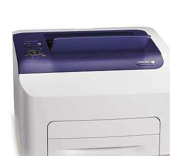 The Xerox Phaser 6022V color laser printer, but a full set of refills is well over.