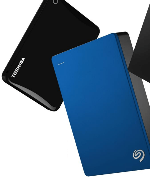 external hard drive best buy