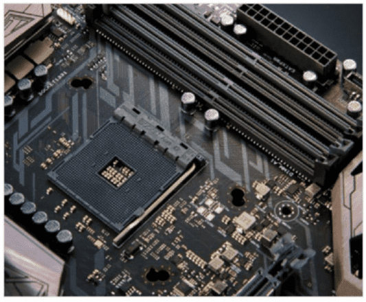 AMD's PGA socket has been a staple for years, but is it about to end?