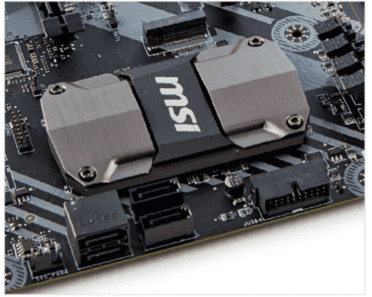X370 and B350 are king, but we really wish there were more I/O.