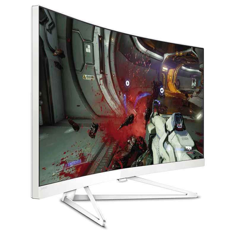 PHILIPS 349X7FJEW Review