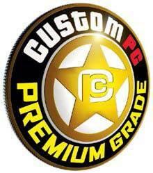 custom pc premium grade