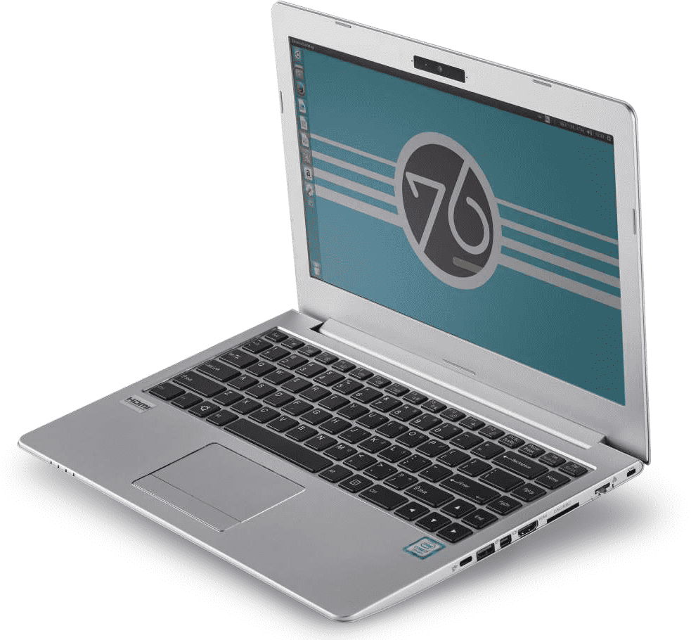 System76 Galago Pro Review