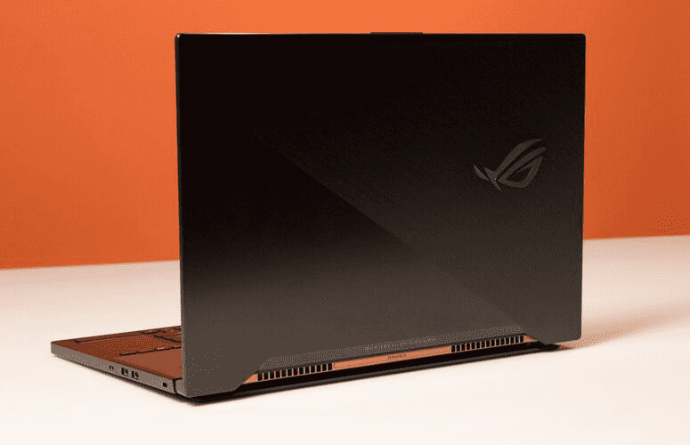 ASUS RoG Zephyrus GX501VI Review – Thin, light and quiet gaming laptop, excellent performance