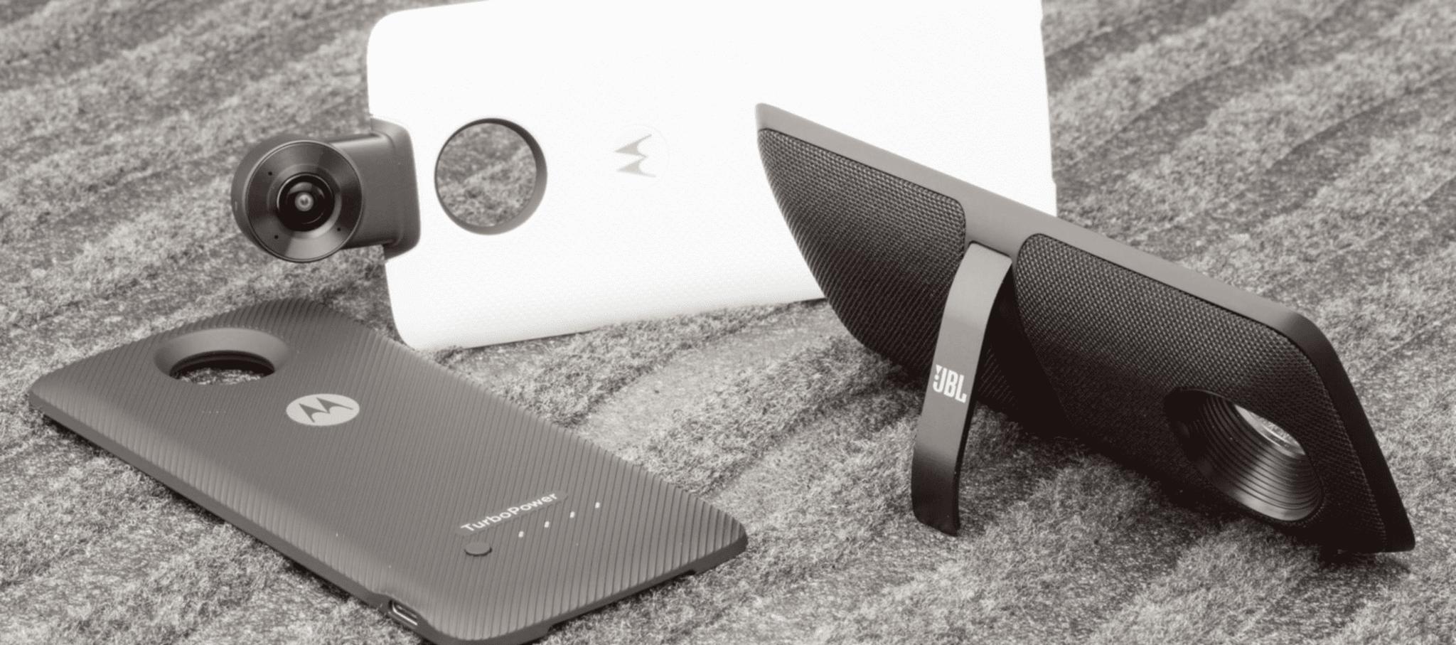 Motorola Moto Z2 (Force Edition) Review – Moto Z2 Force Has Lots of Power, Plus Mods