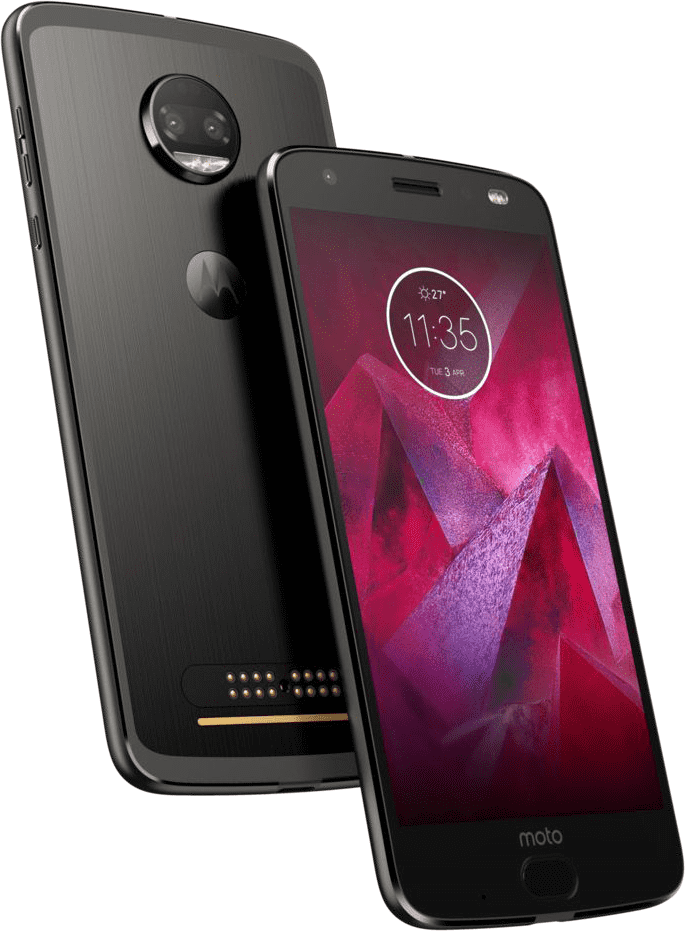 Motorola Moto Z2 (Force Edition) Review – Moto Z2 Force Has Lots of Power, Plus Mods