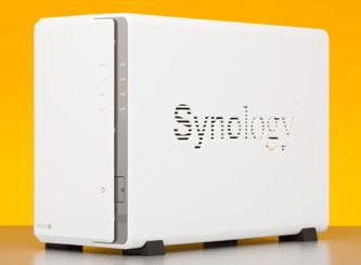 SYNOLOGY DS216J Review: Basic, easy-to-use network storage