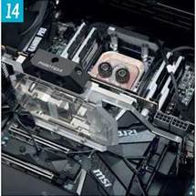 Build a Water-Cooled ThreadRipper PC
