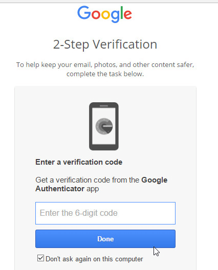 Two-factor authentication and two-factor verification add an extra layer of security, by checking your identify using mobile devices.