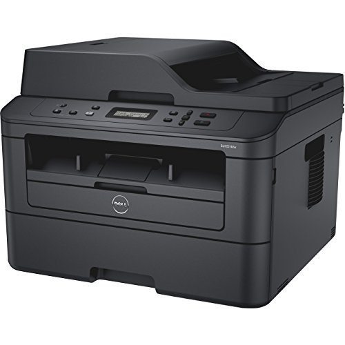 Dell e514dw review a cheap quick laser printer for home for Best home office mfp