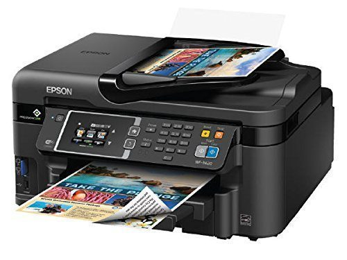 epson workforce wf 3620 review. Black Bedroom Furniture Sets. Home Design Ideas