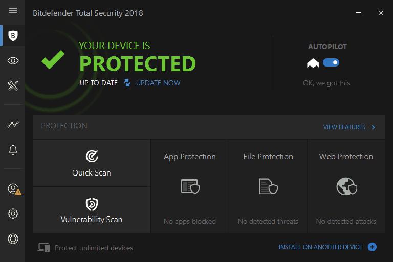 bitdefender anti-ransomware tool review