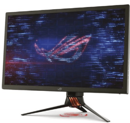 Asus ROG Swift PG27VQ Review