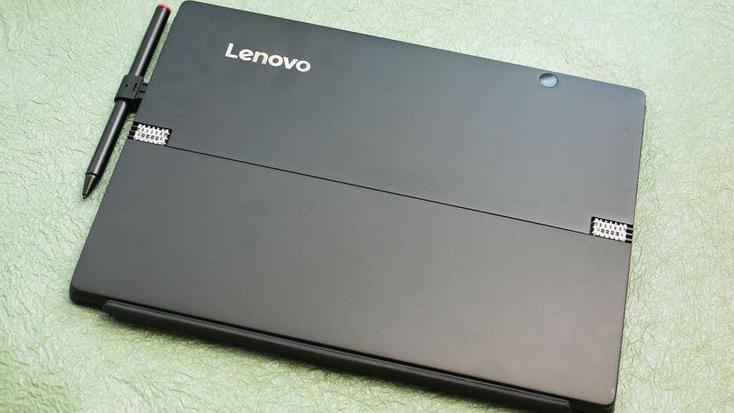 Lenovo Miix 720 review