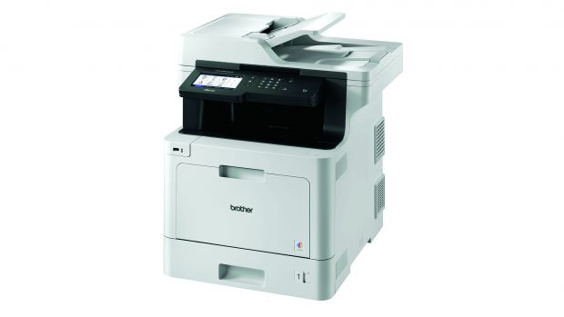 BrotherMFC-L8900CDW Review