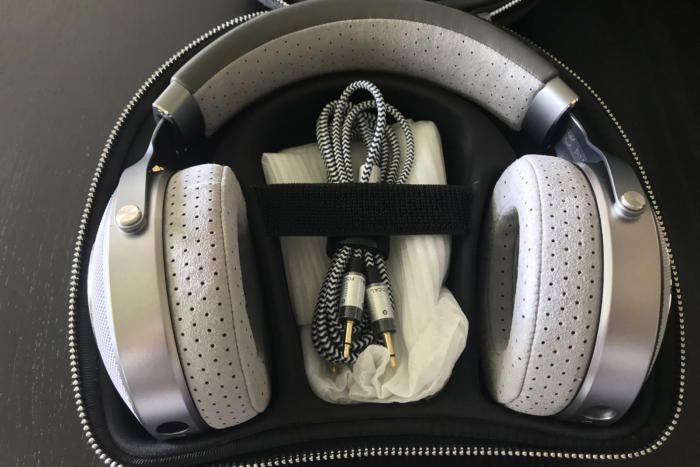 Focal Clear review