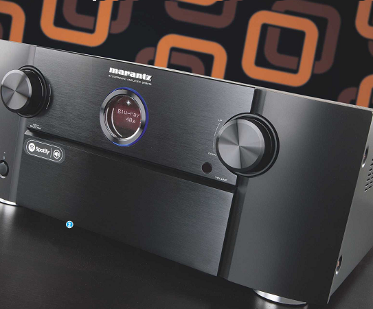 MARANTZ SR8012 Review: Aiming for perfection