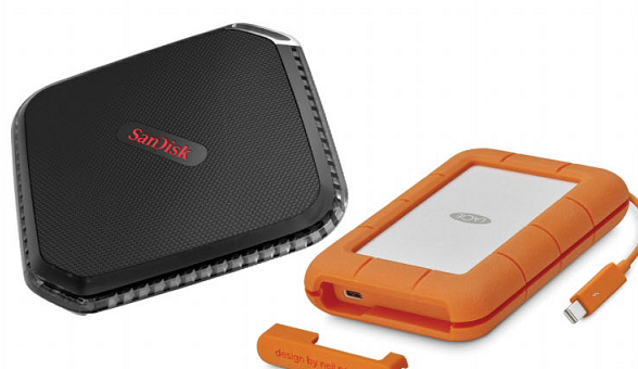 SanDisk Extreme 500 and SANDISK EXTREME 500
