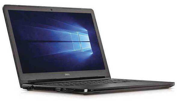 Dell Vostro 3568 Review: A bit of a plodder