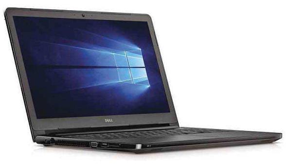 Dell Vostro 3568 Review