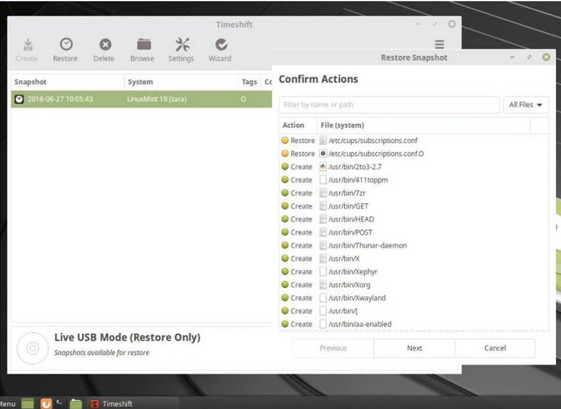 The Linux Mint 19 Upgrade Path {Forumaden}