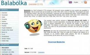 download balabolka