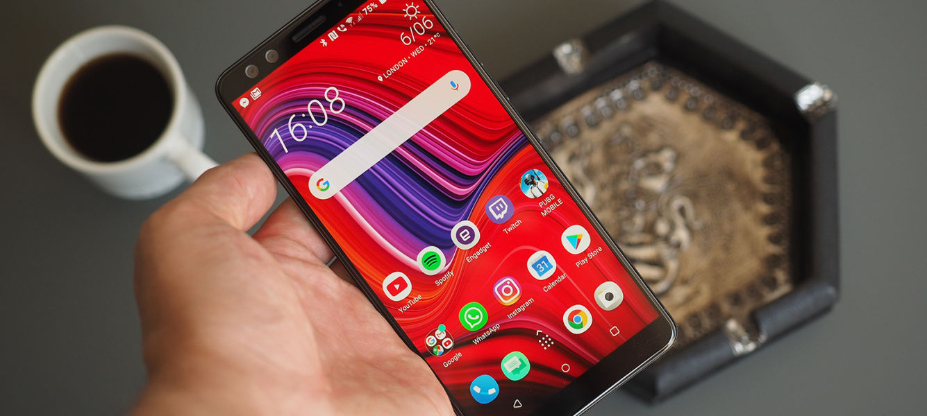 HTC-U12-Review