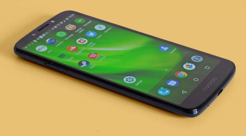 Motorola Moto G6 Play ReviewMotorola Moto G6 Play Review