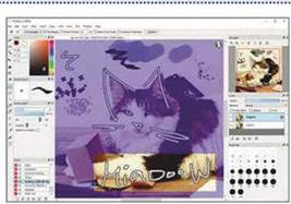 Best free illustration software