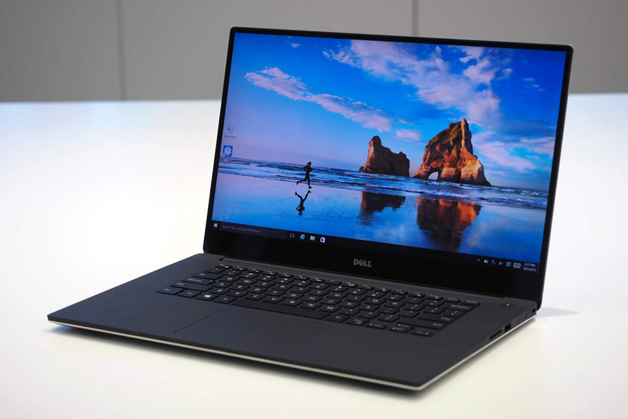 Dell XPS 15 (2018) Review